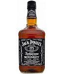 Վիսկի «Jack Daniel's Old Time No 7» 1.75լ