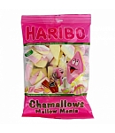 Պաստեղներ «Haribo» 175գ Chamallows Mallow Mania